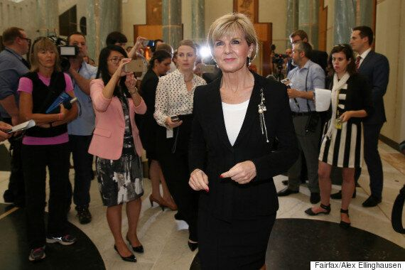 Drinks Were On, But Bishop Denies Plotting To Bring Down Tony
