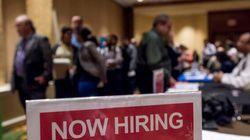 Unemployment Drops Below 6