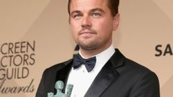 Leonardo DiCaprio Is One Step Closer To An Oscar, After Best Actor