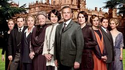 Dust Off Your Petticoats, A 'Downton Abbey' Movie Is Reportedly
