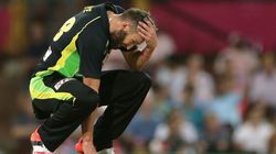 Shane Watson Goes Ballistic, But India Breaks Australia's Heart With Last Ball