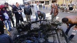 Amid Syria Talks, Triple Bombing Kills