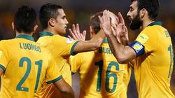 Socceroos Score 3-0 Win in World Cup Qualifier Against