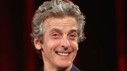 The Doctor Is In: Capaldi, Doctor Who Stars Set For Sydney
