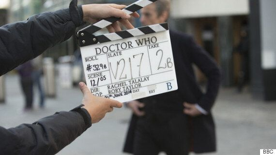Doctor Who's Peter Capaldi On Why The Long-Running Show Is A