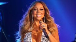 Mariah Carey Has Released A Nude Lipstick And It's