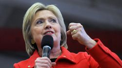 Hillary's Final Pitch: 'I'm Going To Tell You What I Can Actually Get