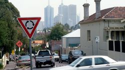 Health Warning For Melbourne Residents As Pollution