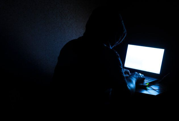 The massive cyber attack involves malicious software that exploits vulnerable