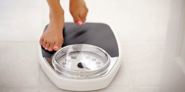 Just a few extra doughnuts per day can result in weight gain over time.