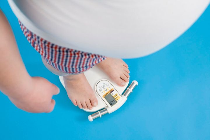 If you're struggling with your weight, see a health professional to get advice and help.