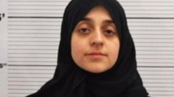 Britain's First Woman To Be Found Guilty Of Joining ISIS Has Been