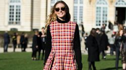 Olivia Palermo Proves You Don't Have To Dress Sexy To Be