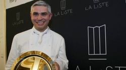 World's Best Chef Found Dead At
