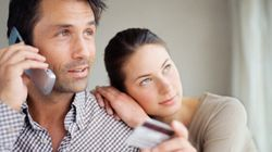 How To Navigate A Joint Bank Account As A Couple (... Even If One Of You Earns