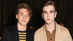 Brooklyn Beckham's Burberry Photoshoot Is Actually Pretty