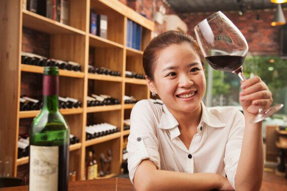 China Wine: Why Australian Drops Are Dominating In The World's Largest
