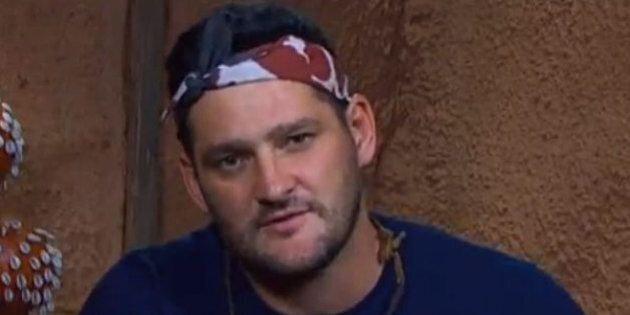 Brendan Fevola On The Problem With Being 'A Big Tough Footy