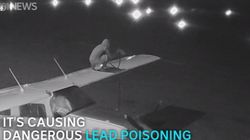 Lead Poisoning Fears As 70 Young People Caught Siphoning Avgas From