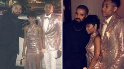Drake Chaperoned His Cousin To Prom Like An Iconic