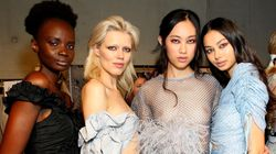 Fashion Week: All The Best Looks From Day