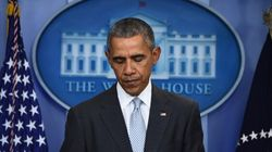 Obama: Paris Attacks Are 'Attack On All Of