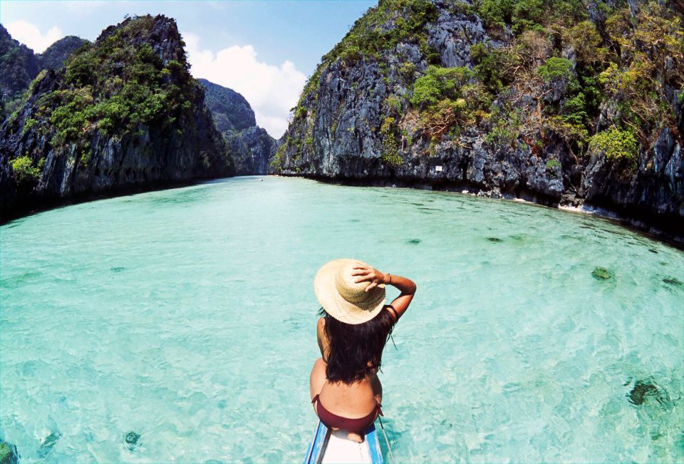 The Philippines has a booming tourism sector, especially in Palawan in the south