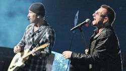 U2 Cancels Sold-Out Paris Concert, HBO Broadcast After Deadly Terrorist