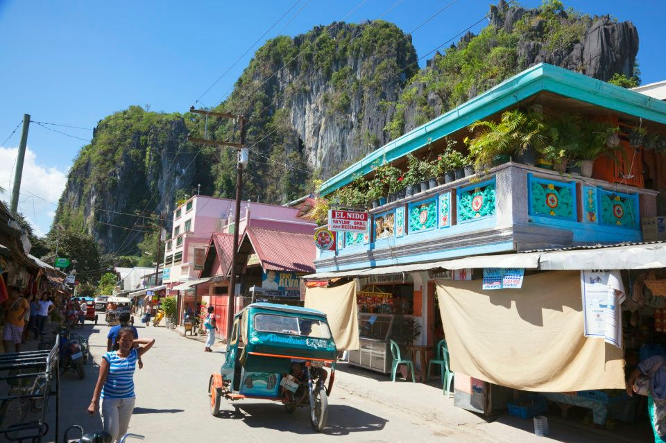 Australian Brad Scott said he wouldn't go to El Nido, Palawan because he didn't want any hassles associated...
