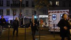 Australian Woman Shot And Injured Near Bataclan Theatre In