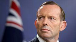 Australia Must 'Do More' In Iraq, Syria, Tony Abbott