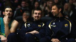 Andrew Bogut Is On An Epic Rant About The Olympic Village's