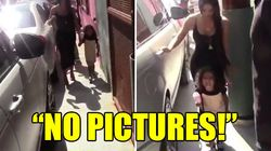 Kim Kardashian's Daughter North Has Had Enough With The