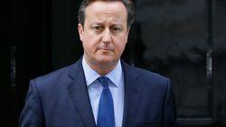 David Cameron: UK Intelligence Prevented Seven Terror Attacks In Six