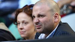 One Of George Calombaris' Restaurants Is Being Sued Over Mass Food