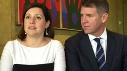 Baird Admits He Was A 'Schmuck' When Wife Battled Post-Natal