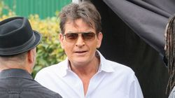 Charlie Sheen To Make 'Revealing Personal
