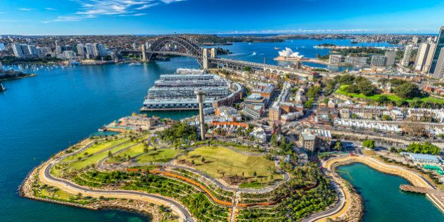 Sydney Tourist Activities Even Locals Can