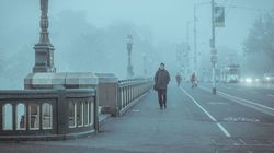 These Pictures of Melbourne In Fog Are So Melbourne It