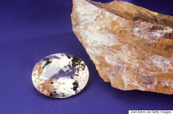 Gemstones Increasing In Popularity As Engagement Rings Get More