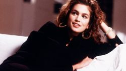 Cindy Crawford Is Retiring From Modeling At