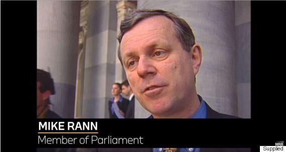 Australian Senator David Leyonhjelm Stars In NRA
