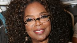 Oprah Gets Candid About Why Marriage Is Not For