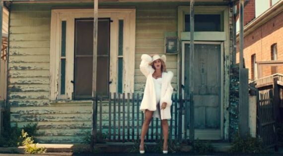 Own The House Beyonce Made Famous In Her 'No Angel' Music
