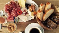 14 Delicious Takes On Breakfast Around The