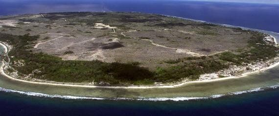 Nauru Police Claim Refugees Fabricate Assault