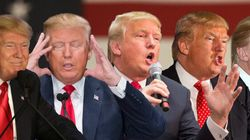 Trump Tweets 5 Stages Of Grief Backwards After Iowa
