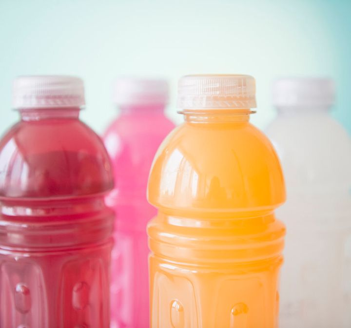 As with anything, the potential risks of food colouring depend on the individual.