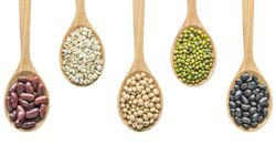How Legumes Can Help Decrease The Risk Of Bowel