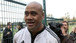 All Blacks Great Jonah Lomu Dies, Aged
